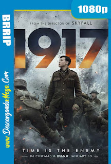 1917 (2019) HD 1080p Latino-Ingles