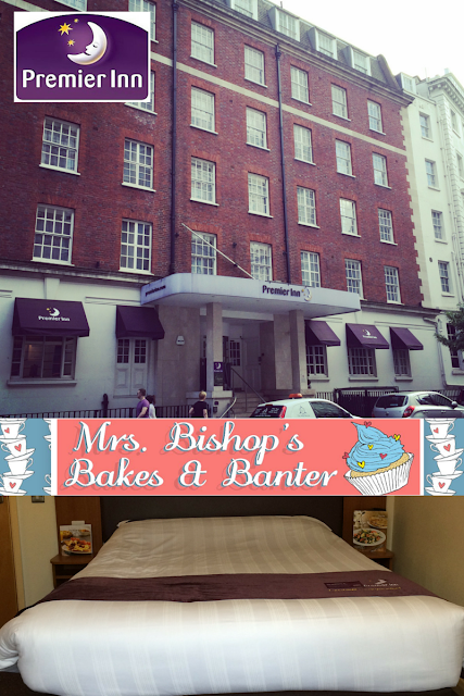 Mrs Bishop S Bakes And Banter Our Wonderful Weekend And