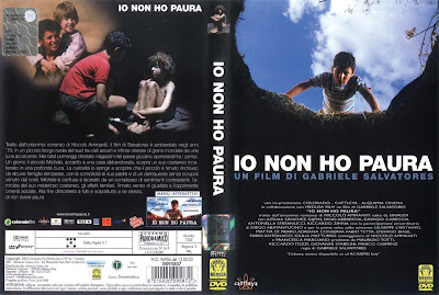 Я не боюсь / Io non ho paura / I'm Not Scared. 2003.