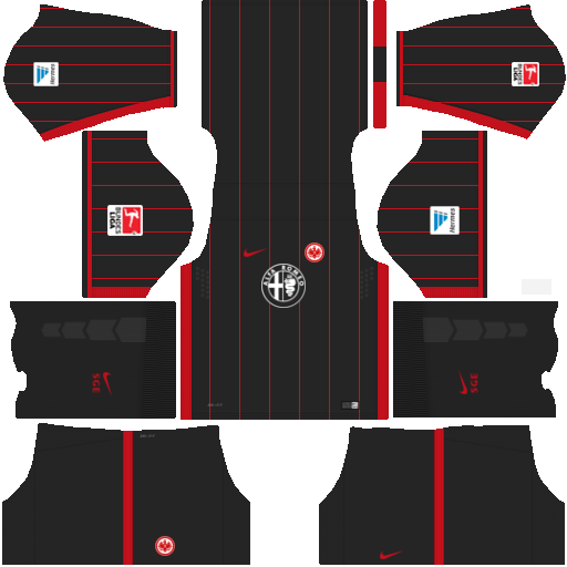 Bundesliga - FTS Kits
