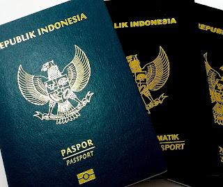 5 Tips Agar Paspor Tidak Hilang atau Rusak Saat Traveling