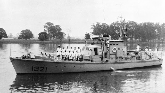 WWII ship to be destroyed for salvage if Darwin Port gets it's way - Fundraiser hopes to save historic ship