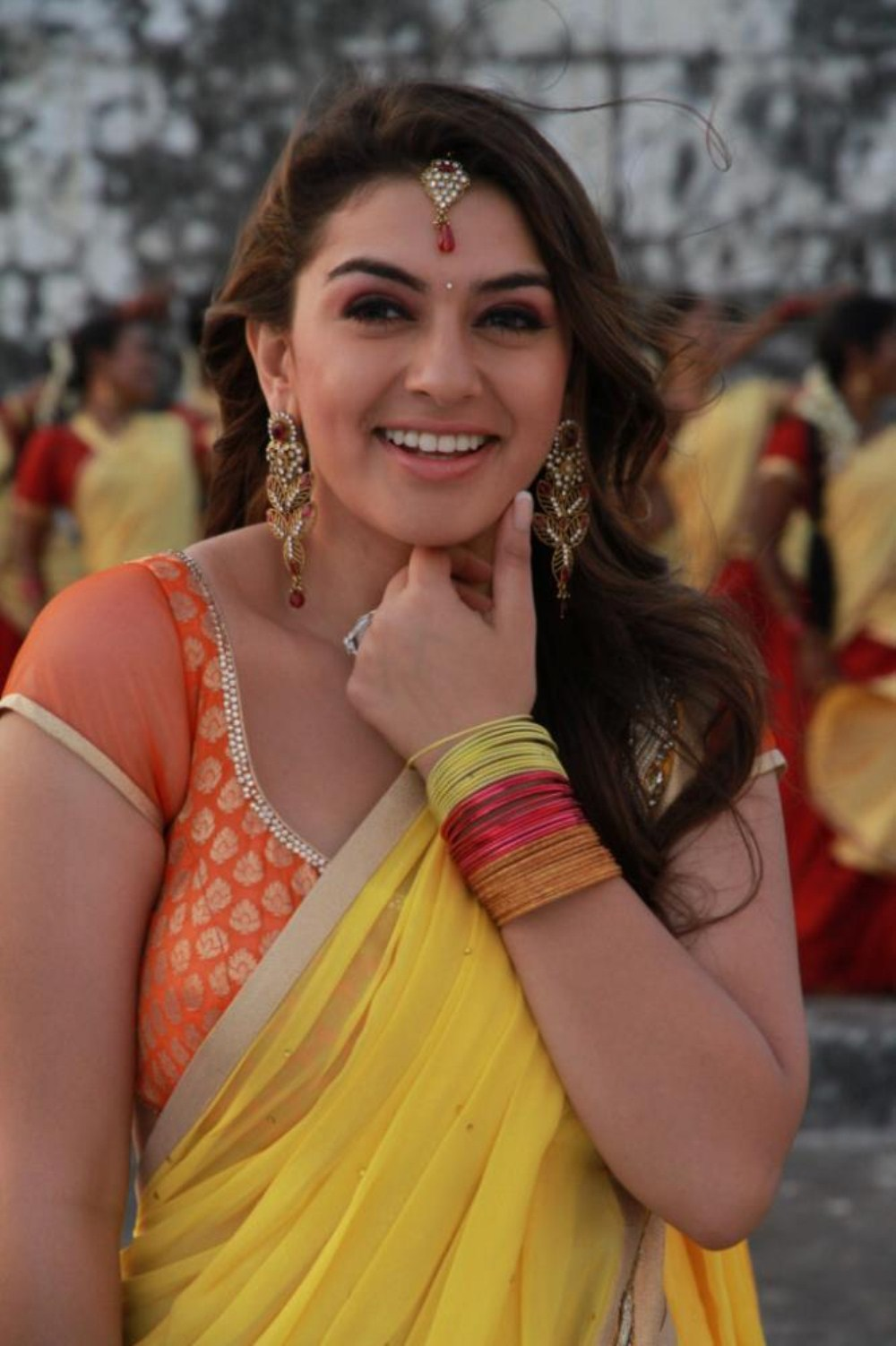 Hansika Hot And Sexy Photos