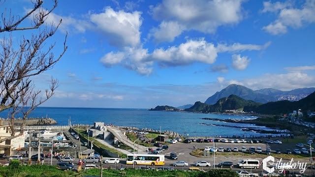 台鐵八斗子車站