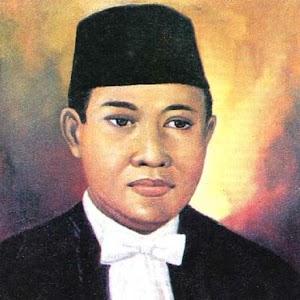 Dr. Kusumah Atmaja SH, Sejarah Mereka yang menjadi Hakim Agung Pertama Republik Indonesia