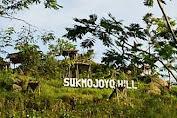 Panorama Punthuk Sukmojoyo