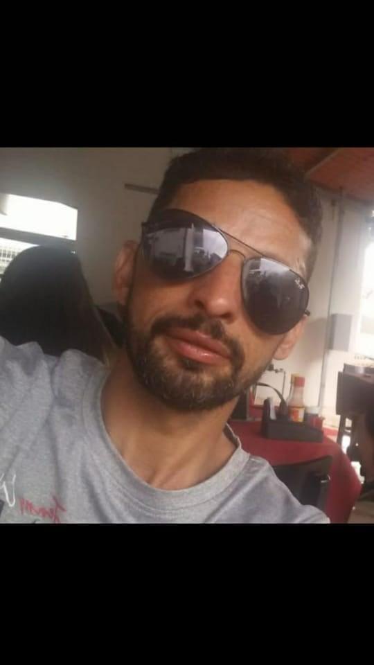TRÁGICO: Elesbonense Jurandir Moura morre após ser atropelado em São Paulo.