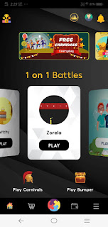 Best App To Earn Paytm Cash By Playing Games