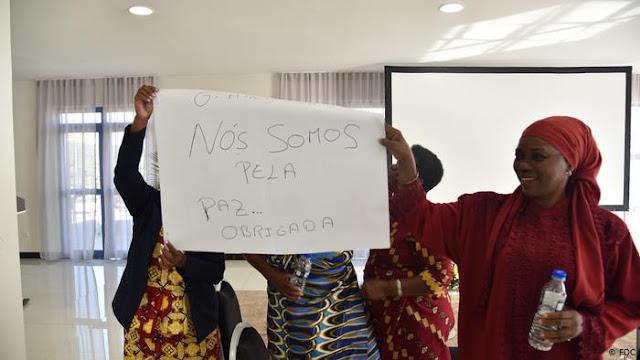 Dia Mundial da Paz: ONGs falam de futuro desafiante em Moçambique