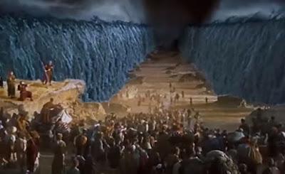 Doa Nabi Musa Ketika Dalam Kesulitan Melawan Sihir