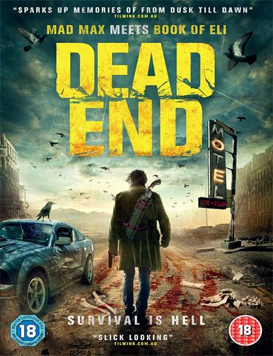 Ver Drifter (Dead End) (2016) Online