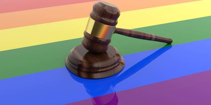 Botswana's High Court rejects laws criminalizing gay sex