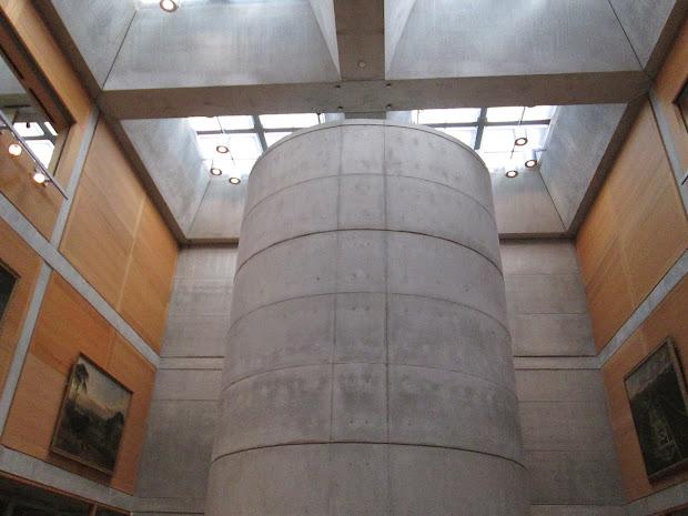 Arplus Louis Kahn Monumentalit Spiritualit Architettura Senza Tempo