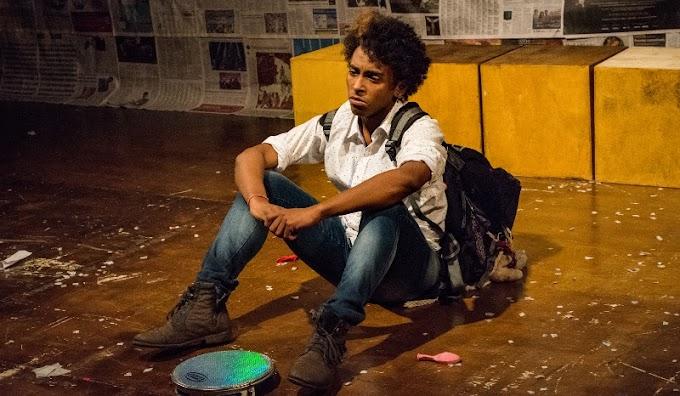 Musical jovem, 'Das ruas, um Orfeu de Mochila' é encenado ao vivo online
