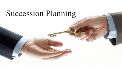 Succession Planning Master Spreadsheet Template