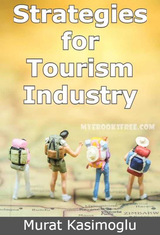 Strategies for Tourism Industry Pdf Book by Murat Kasimoglu
