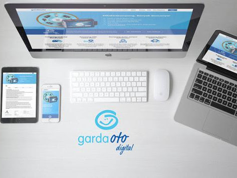 Garda Oto Digital, Layanan Terbaru Asuransi Astra yang #MakinGampang