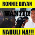 Breaking News: Sen. De Lima's Former Lover Ronnie Dayan Arrested