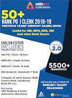 IBPS RRB PO/Clerk Mains English Quiz 3rd of September 2019_50.1