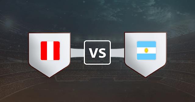 نتيجة مباراة الأرجنتين والبيرو اليوم الاربعاء 18 نوفمبر 2020 في تصفيات كأس العالم: أمريكا الجنوبية
