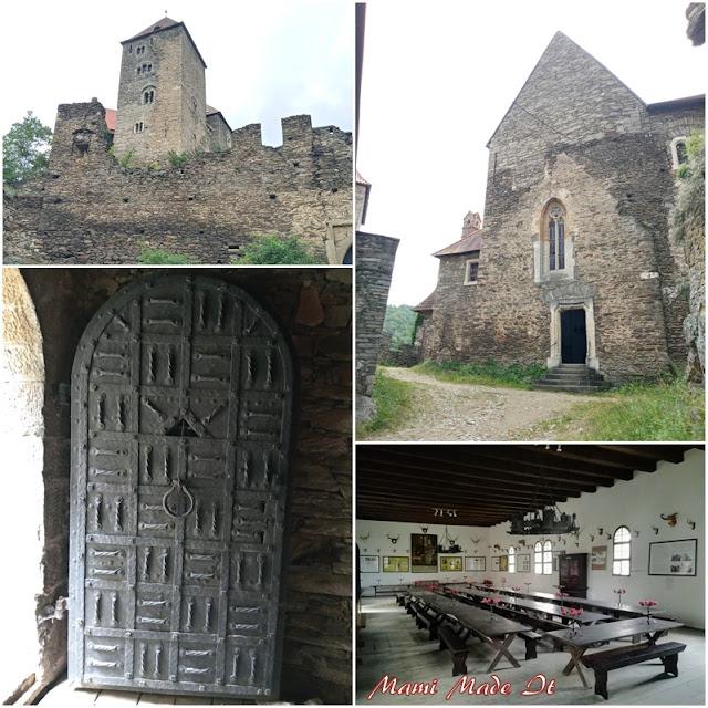 Burg Hardegg - Hardegg Castle
