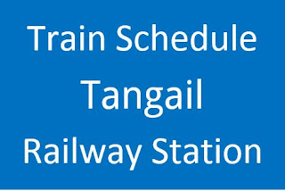 trains from tangail station