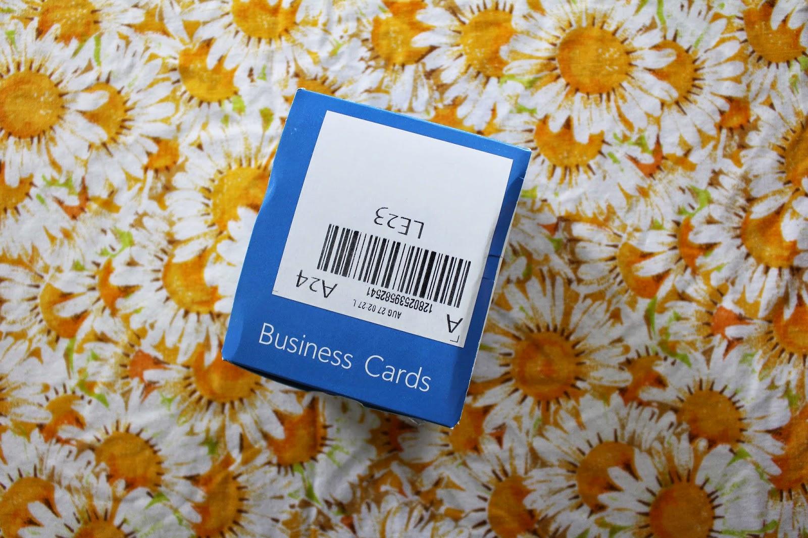 diy: affordable hang tags