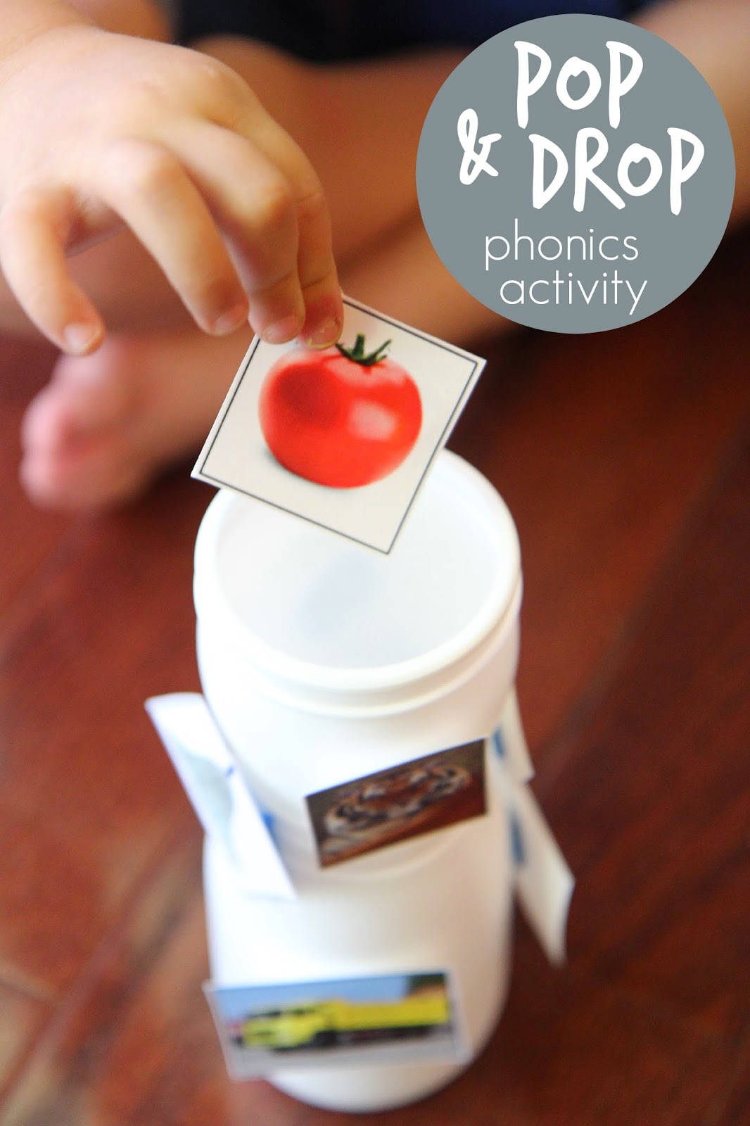 Toddler Approved Simple Phonics Activity For Kids