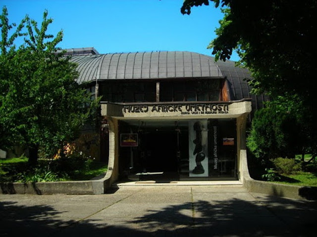 Muzej afričke umetnosti
