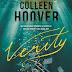 A Sair do Forno: ''Verity'' de Colleen Hoover