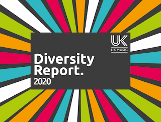 UK Music - Diversity Report