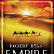 #TeaserTuesday - Empire of Sand by Robert Ryan (Sept 2)