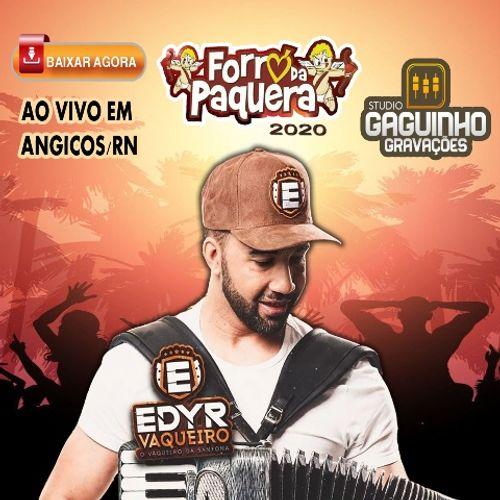 Edyr Vaqueiro - Angicos - RN - Novembro - 2020