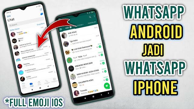 Whatsapp Mod iOs 13