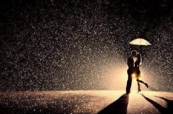 Love Rain Image