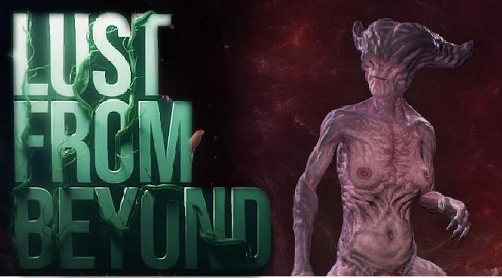 Walkthrough Lust from Beyond - game guide (18+)