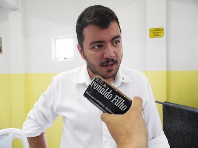Resultado de imagem para Victor patriota blog do ivonaldo filho
