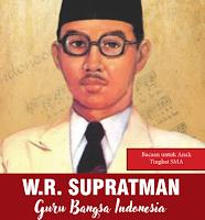 WR Supratman