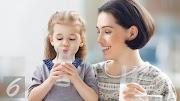 Keunggulan Susu SGM Baik Untuk Pertumbuhan Anak