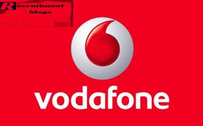 Financial Accounting Supervisor at Vodafone