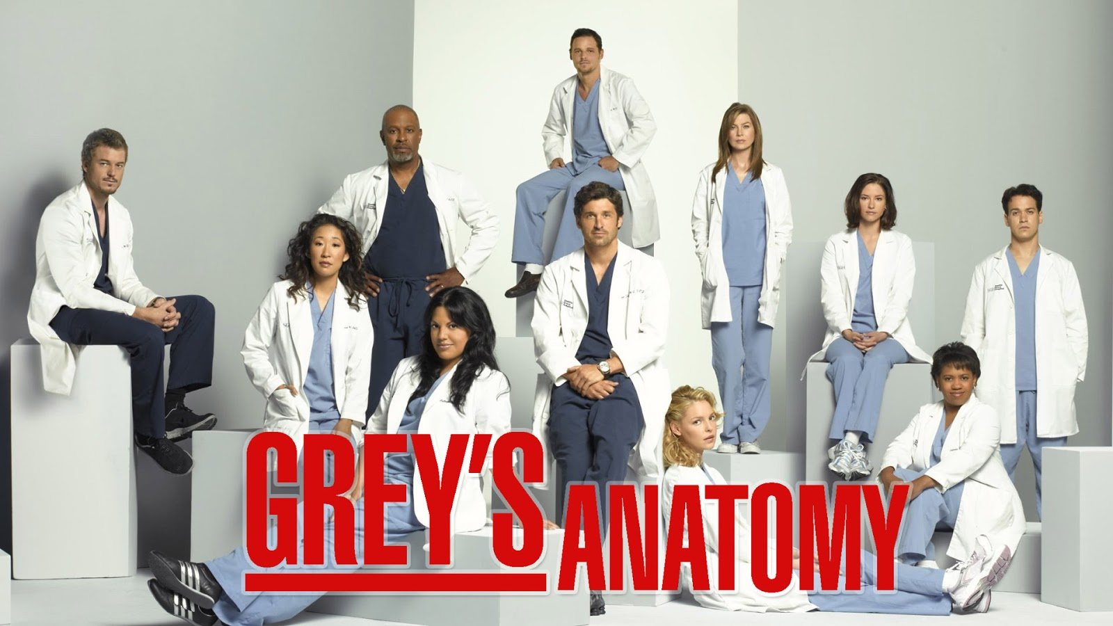 Streaming Greys Anatomy Season 15 Episode 8 Online