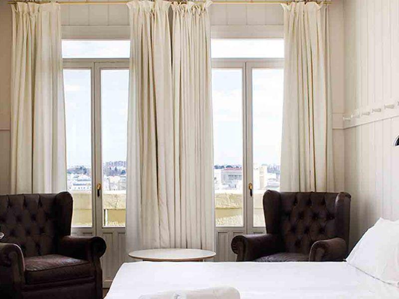 Hotel Praktik Metropol (Madrid)