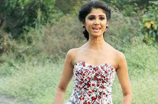 Ratan Rajput is an Indian television actress
