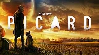 Picard - Episode 1