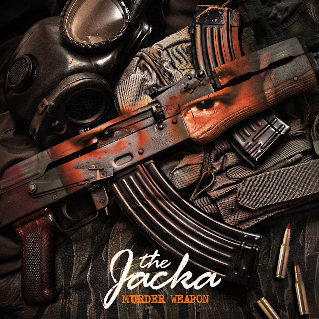 "Jacka - ""Take Over The World"" Feat. FedX"