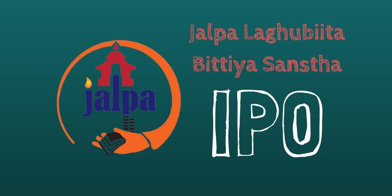 Jalpa Laghubitta IPO