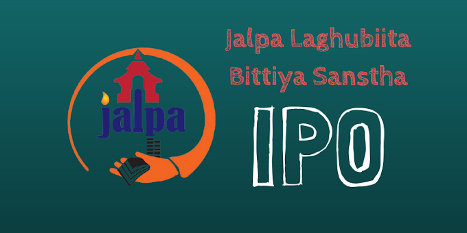 Jalpa Laghubitta is Going to Issue IPO Shares   IPO Details