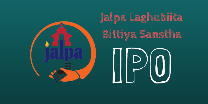 Jalpa Laghubitta is Going to Issue IPO Shares | IPO Details