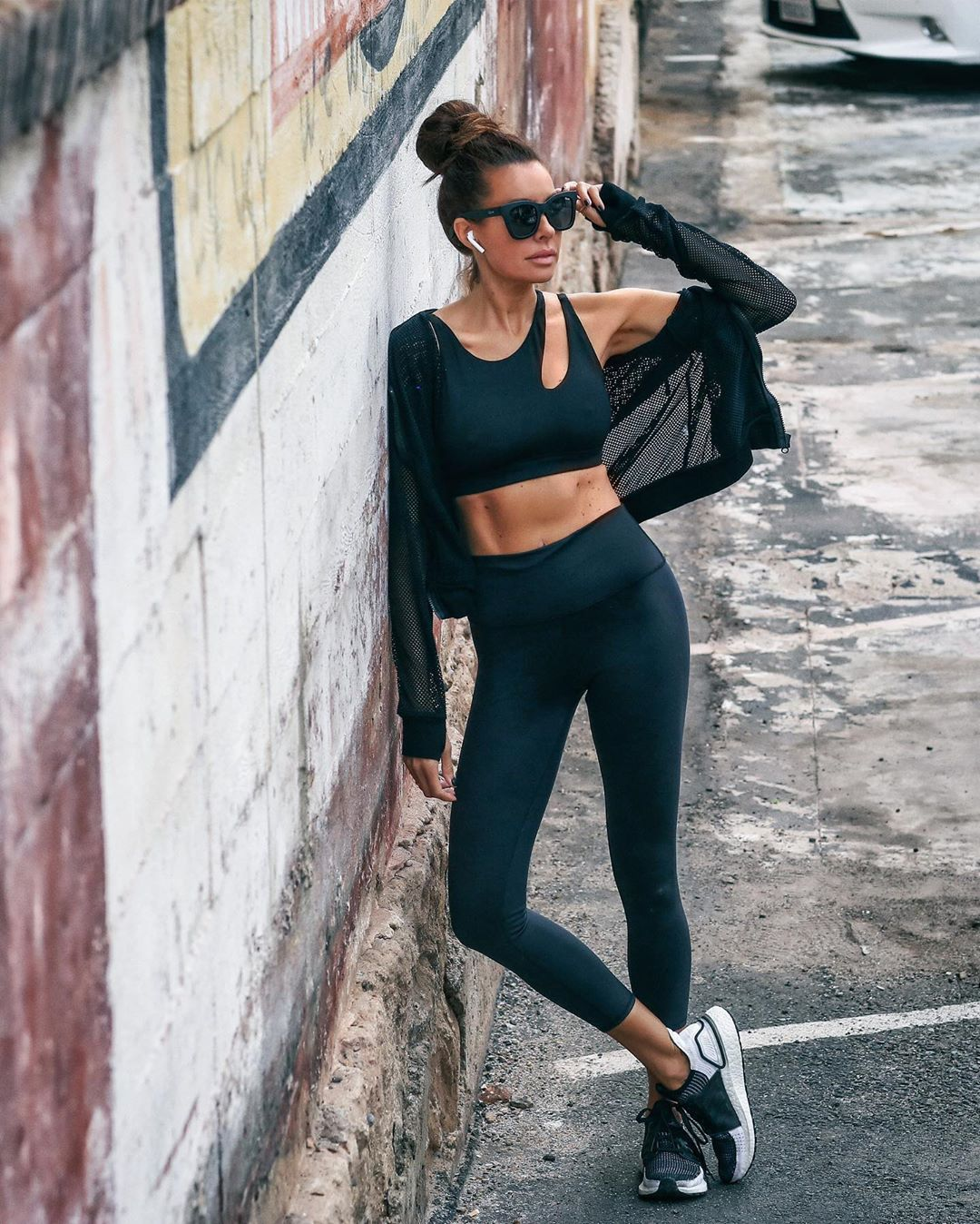 Chic Pieces to Elevate Your Home Workout