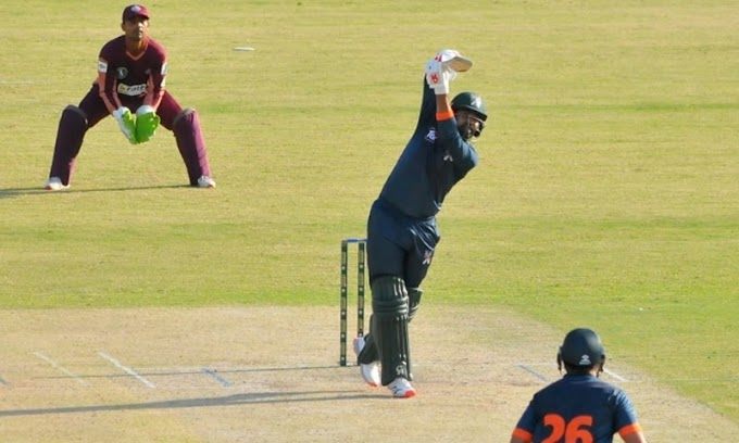 National T20 Cup: Northern Pakistan and Balochistan win their matches.
